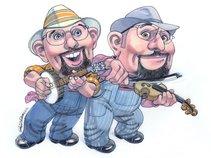 Buzzard Mountain Boys