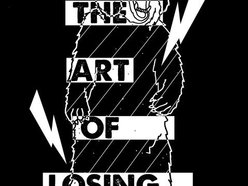 Image for The Art Of Losing