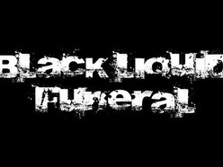 Image for Black Liquid Funeral