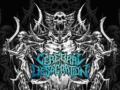 Image for CEREBRAL DESECRATION