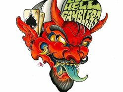 Image for Los Hell Gamblers