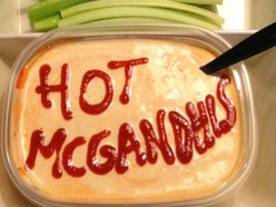 Image for The Hot McGandhis