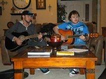 Evan Burton Band