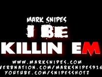 Mark Snipes