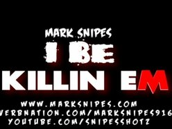 Image for Mark Snipes