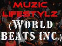 MuZic LifeStylZ (World Beats Inc.)