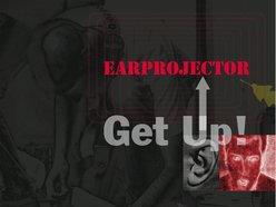Image for Earprojector