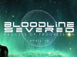 Image for Bloodline Severed