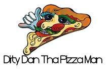 """""""Tha Pizza Man"""""""