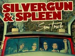 Image for Silvergun & Spleen