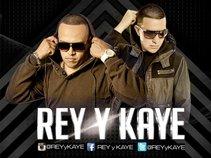 Rey y Kaye