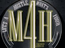 Muscle 4 Hire Ent. LLC.