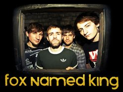 Image for Fox Named King