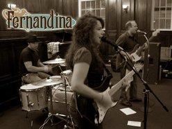 Image for Fernandina