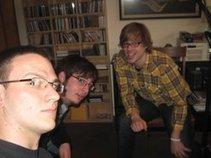 The Chris Elliott Devin Band