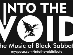 Image for INTO THE VOID : THE MUSIC OF BLACK SABBATH