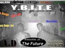 A.D. da 1 & Only {Y.B.I.T.E.}
