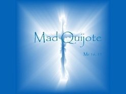 Image for Mad Quijote