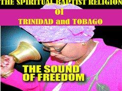 The Spiritual Baptist Religion of Trinidad and Tobago