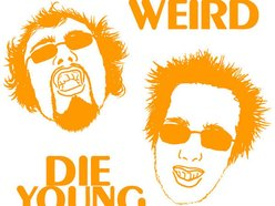 Image for WEiRD DiE YOUNG