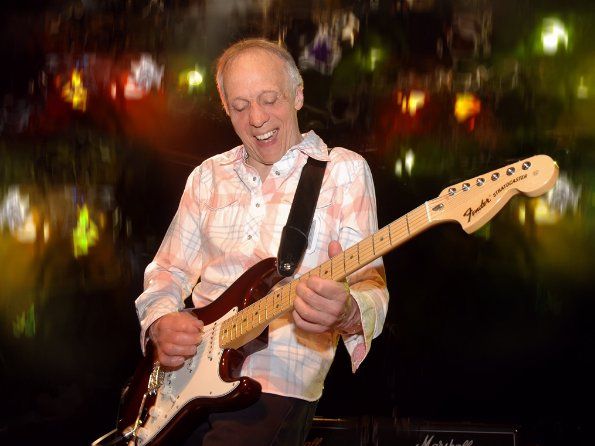 Image for Robin Trower