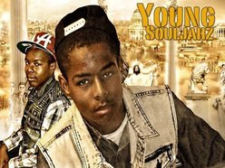 Image for Young Souljahz