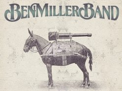 Image for Ben Miller Band