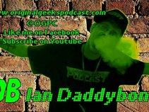Ian Daddybones