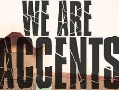 We Are Accents