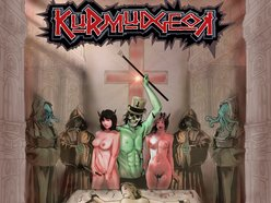 Image for Kurmudgeon
