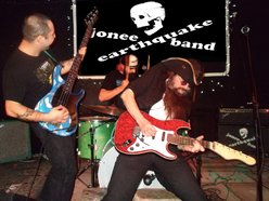 Image for JONEE EARTHQUAKE BAND