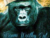 KROWN WORTHY ENT. (K.W.E.)