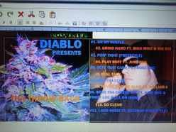 Image for DIABLO