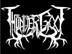 Image for Thunder God