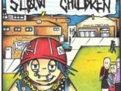 Image for Slow Children