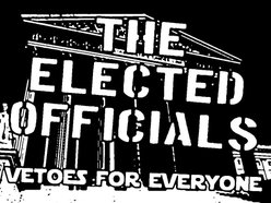 Image for The Elected Officials