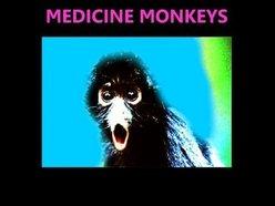 Image for Medicine Monkeys