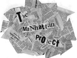 Image for The Manhattan Project NJ