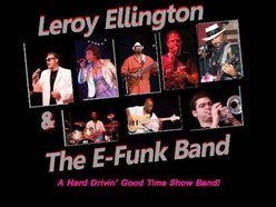 Image for Leroy Ellington & The E-Funk Band