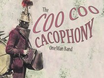 The Coo Coo Cacophony One Man Band