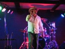 Keith Morrison Band