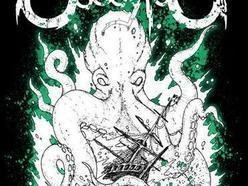 Image for SUBMERGED IN COCYTUS