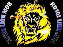 ROYAL LION MOB