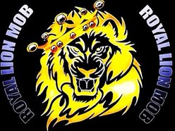 Image for ROYAL LION MOB