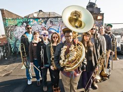 Image for Pitchblak Brass Band