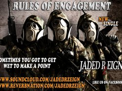 Image for Jaded Rzeign