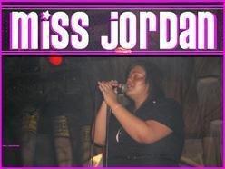 Miss Jordan