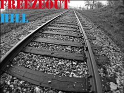 Image for Freezeout Hill