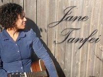 Jane Tanfei