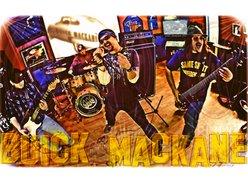 Image for Buick MacKane